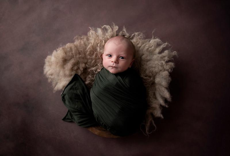 grand rapids michigan newborn photography studio