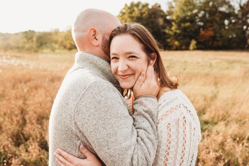 outdoor couples photographer grand rapids michigan