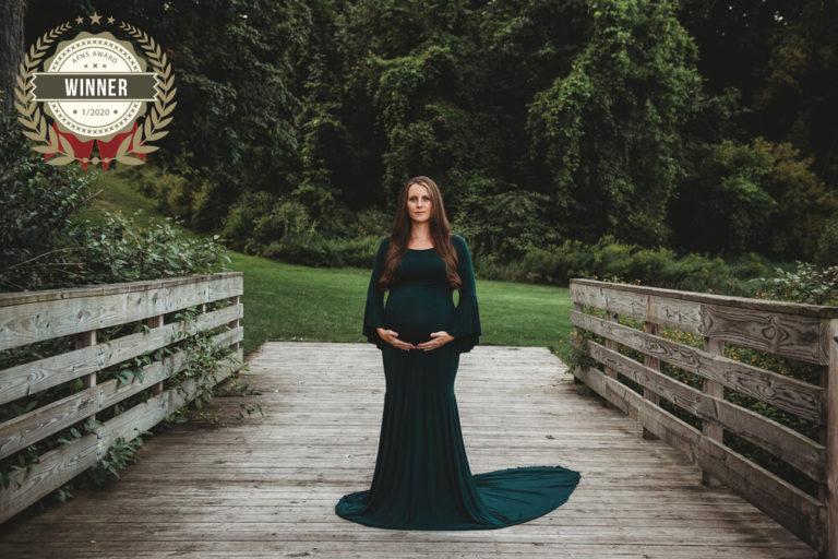 grand rapids michigan award winning maternity picture