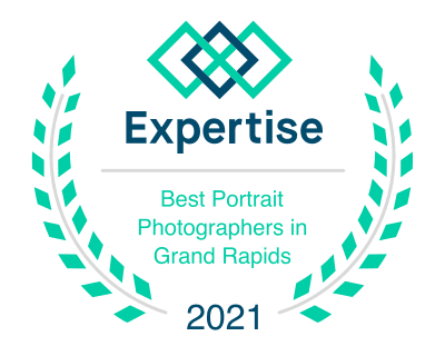 expertise.co 2021 best portrait photographers in grand rapids